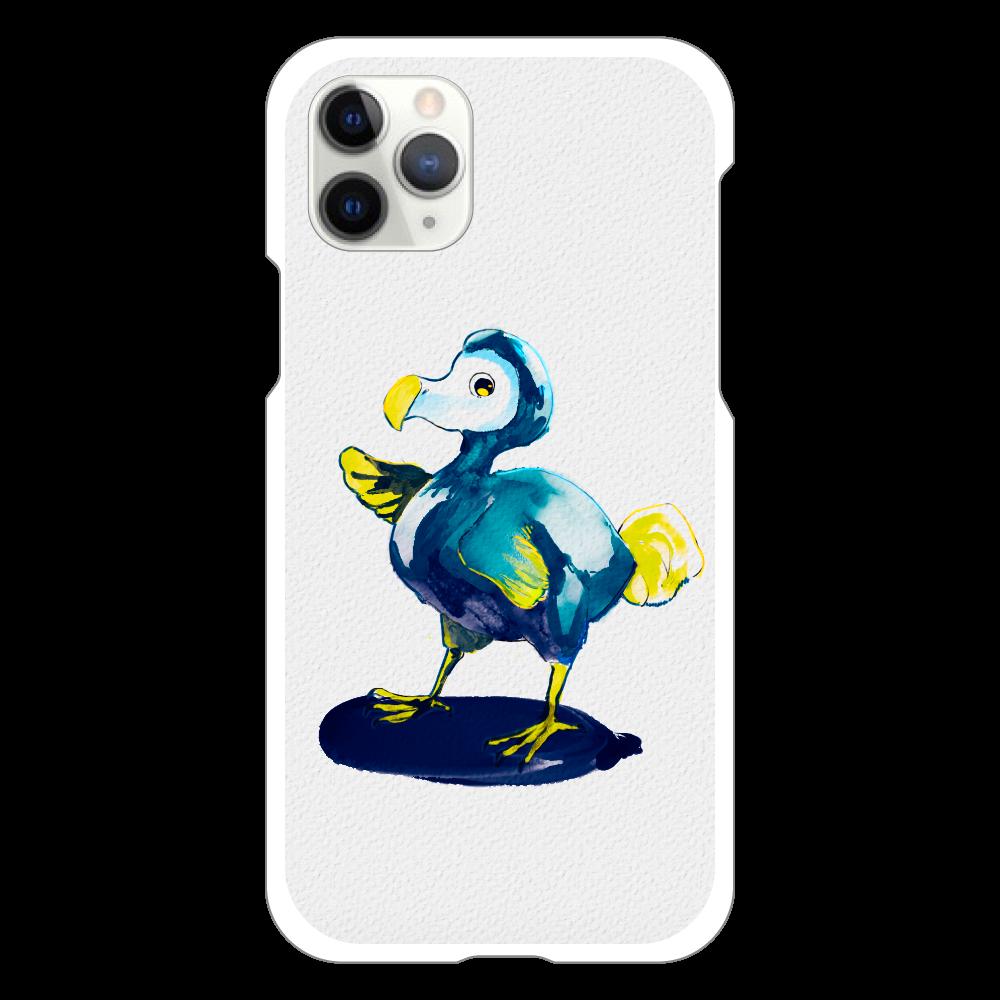 ドードー【simple】 iPhone11 Pro(白)
