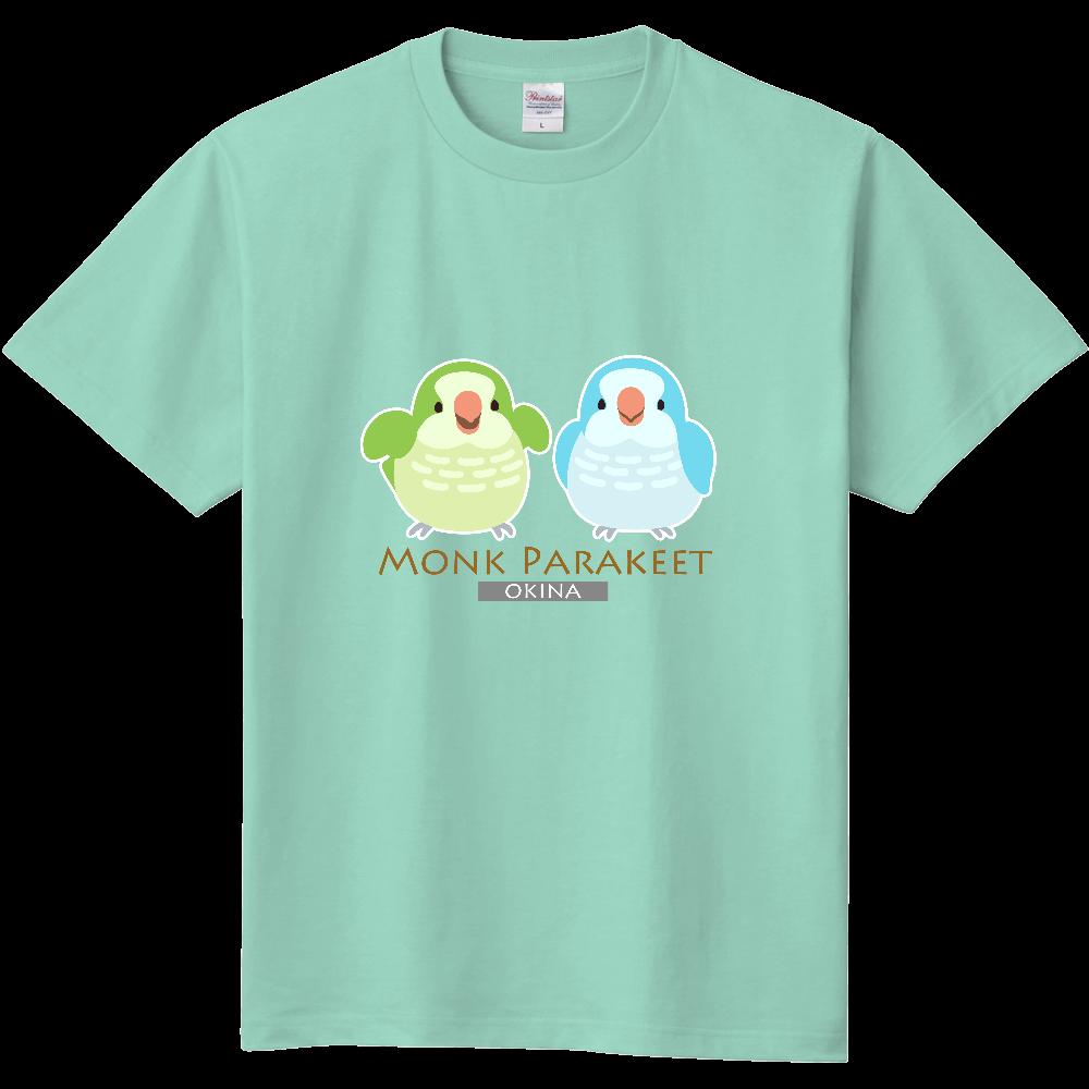オキナインコTシャツ 定番Tシャツ