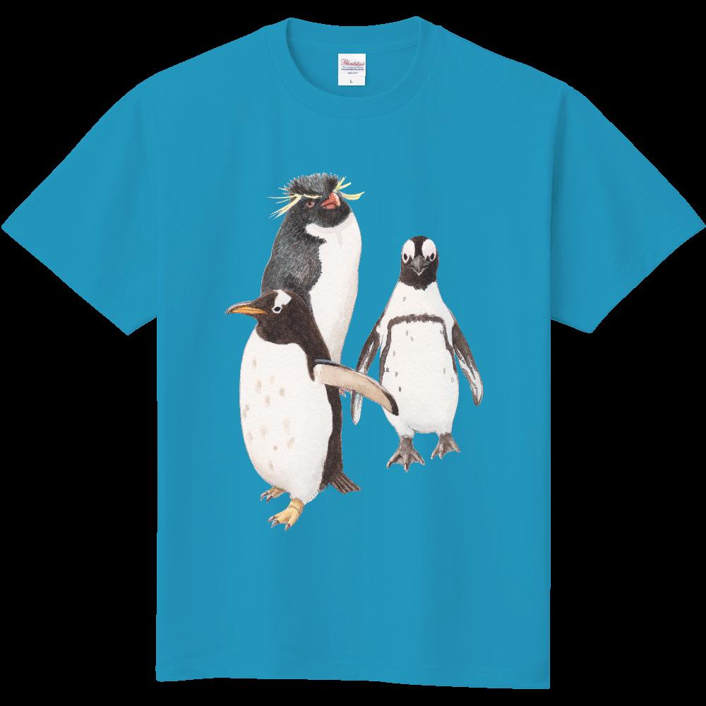ペンギントリオTシャツ 定番Tシャツ