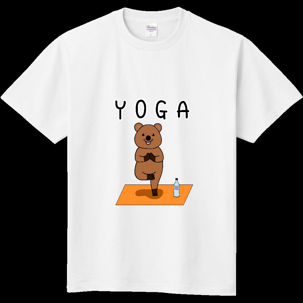 クアッカワラビーくん 定番Tシャツ