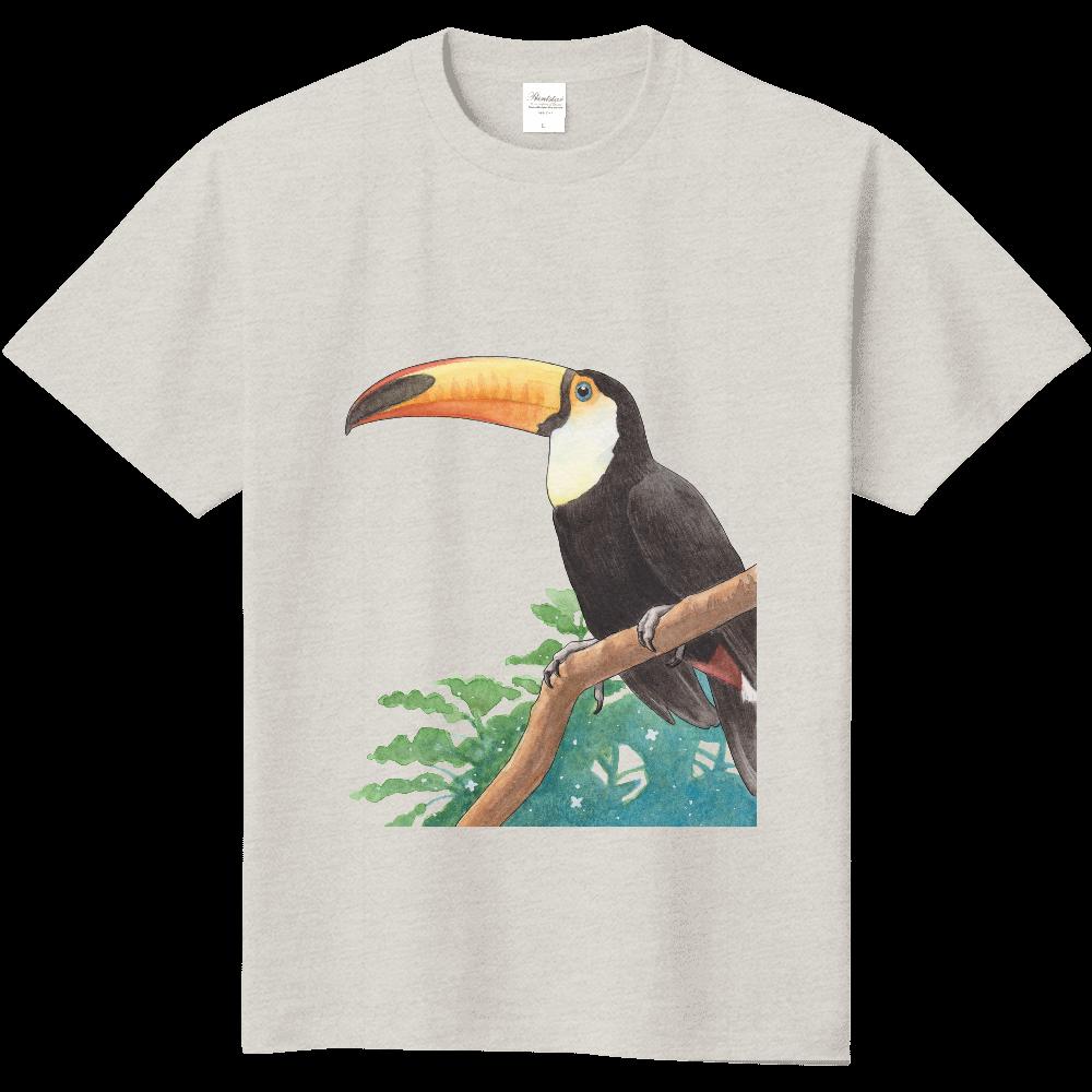 オニオオハシTシャツ 定番Tシャツ