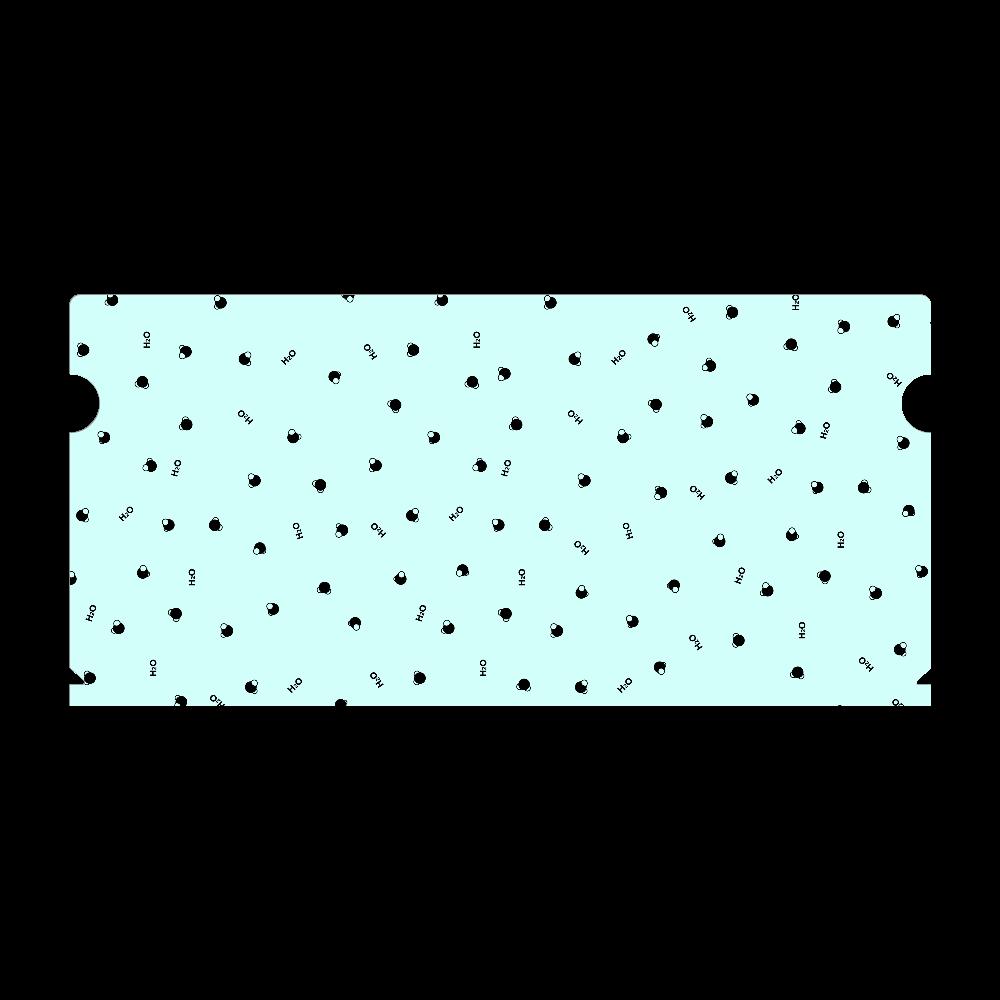 水分子 マスクケース マスクケース