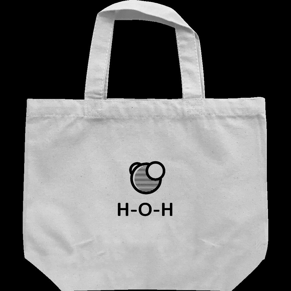 水分子 トートバッグ レギュラーキャンバストートバッグ(S)