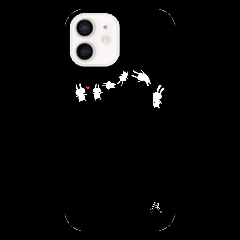 空舞う、うさぎの恋 iPhone12