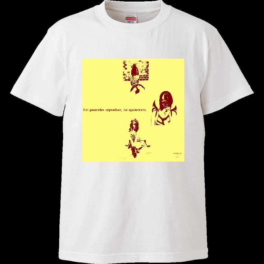 アーマードール6 ハイクオリティーTシャツ