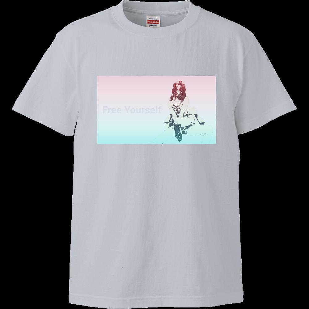 アーマードール8 ハイクオリティーTシャツ