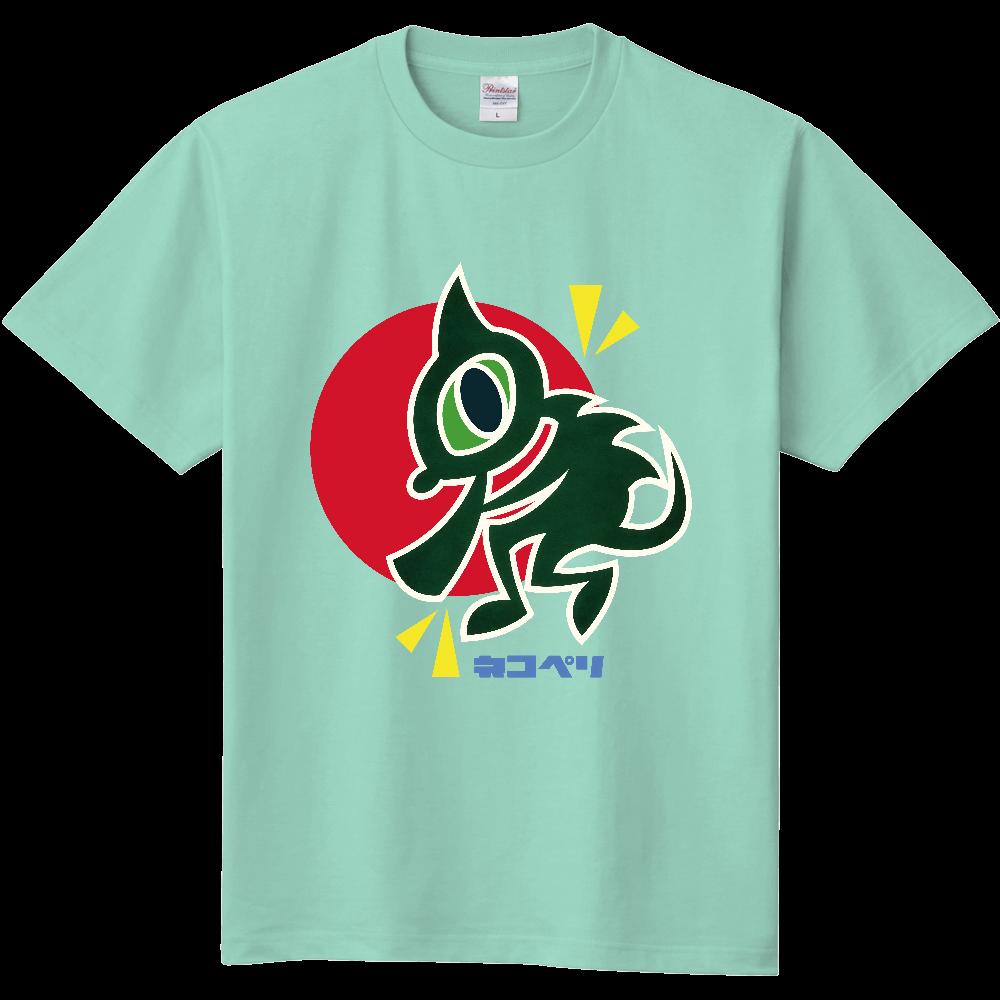 ネコペリ 定番Tシャツ