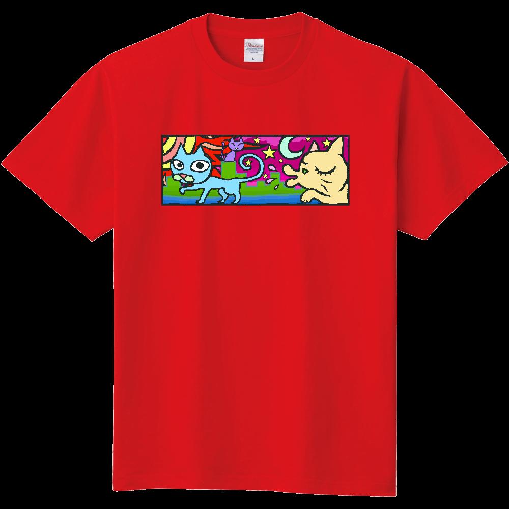ネコちゃんず 定番Tシャツ