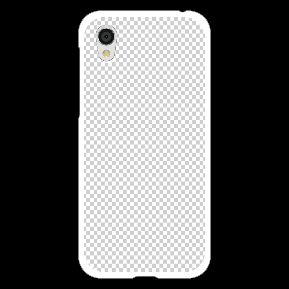 透過 Androidケース AQUOS sense2(SH-01L/SHV43/SH-M08/Android One S5) AQUOS sense2(SH-01L/SHV43/SH-M08/Android One S5)