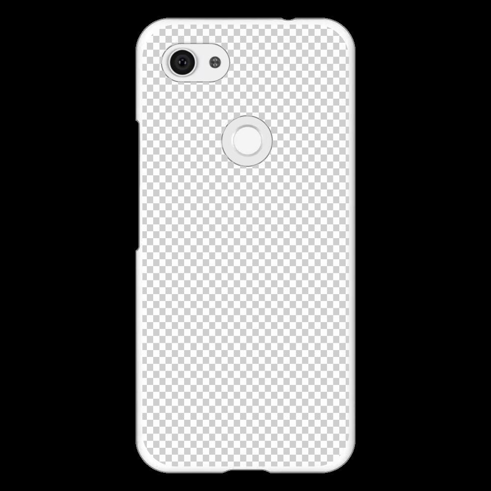 透過 Androidケース Google Pixel 3a XL Google Pixel 3a XL