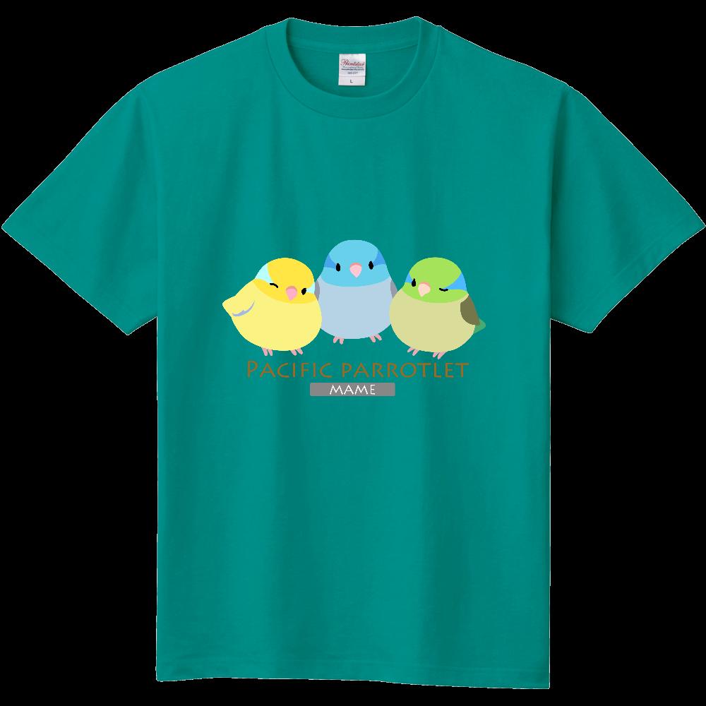 マメルリハTシャツ 定番Tシャツ