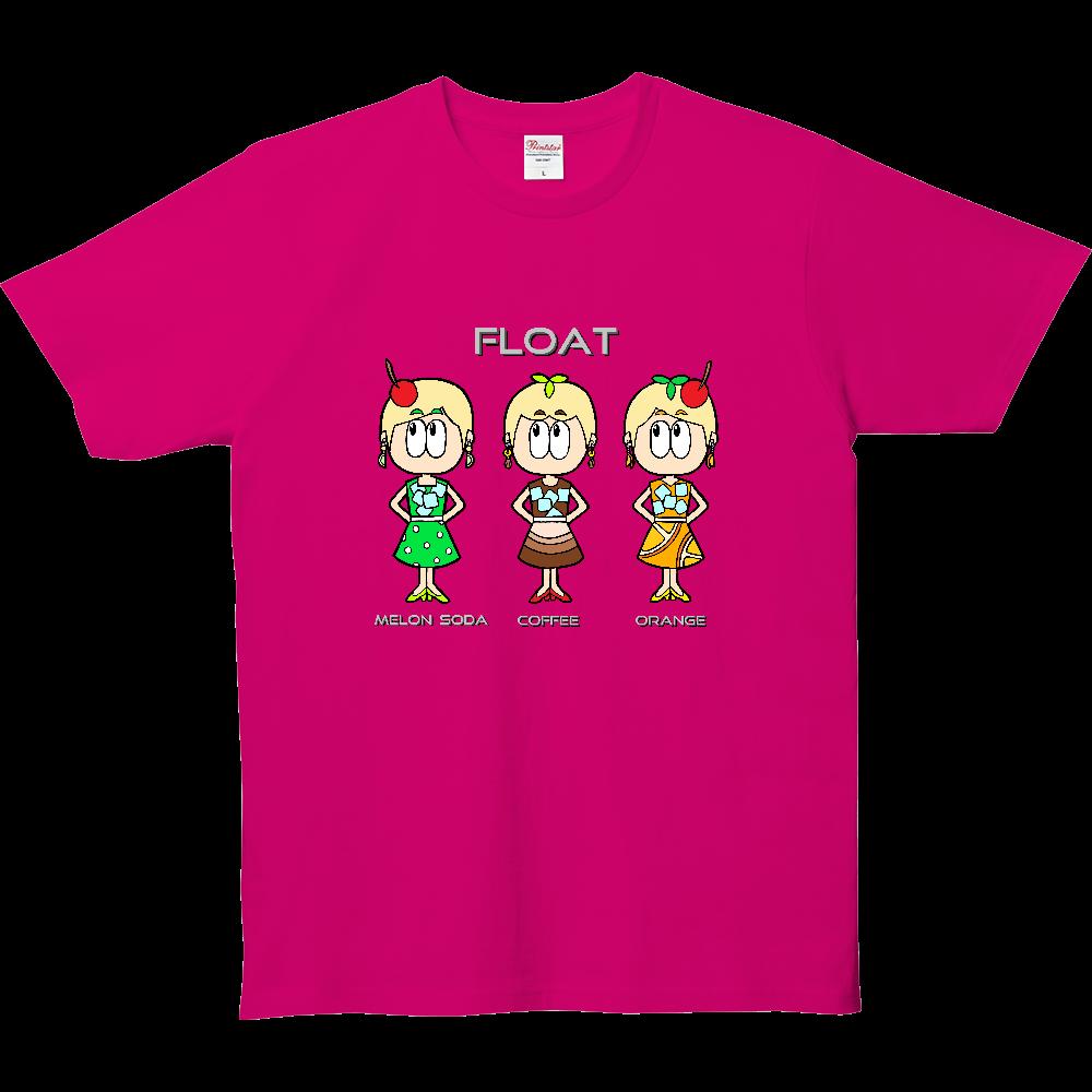 ドリンク/昭和レトロファッション 5.0オンス ベーシックTシャツ(キッズ)