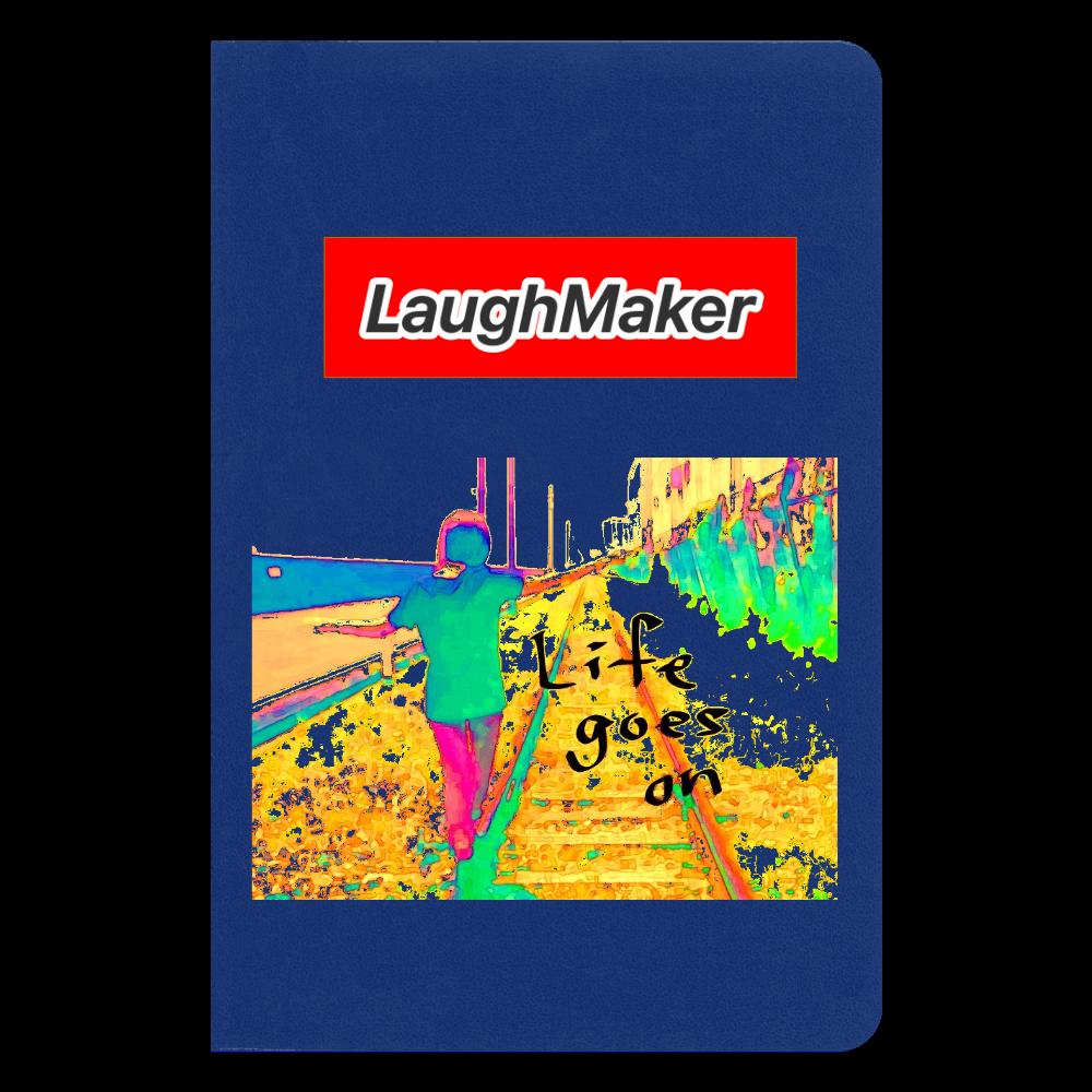 ノート ハードカバーノート(罫線)