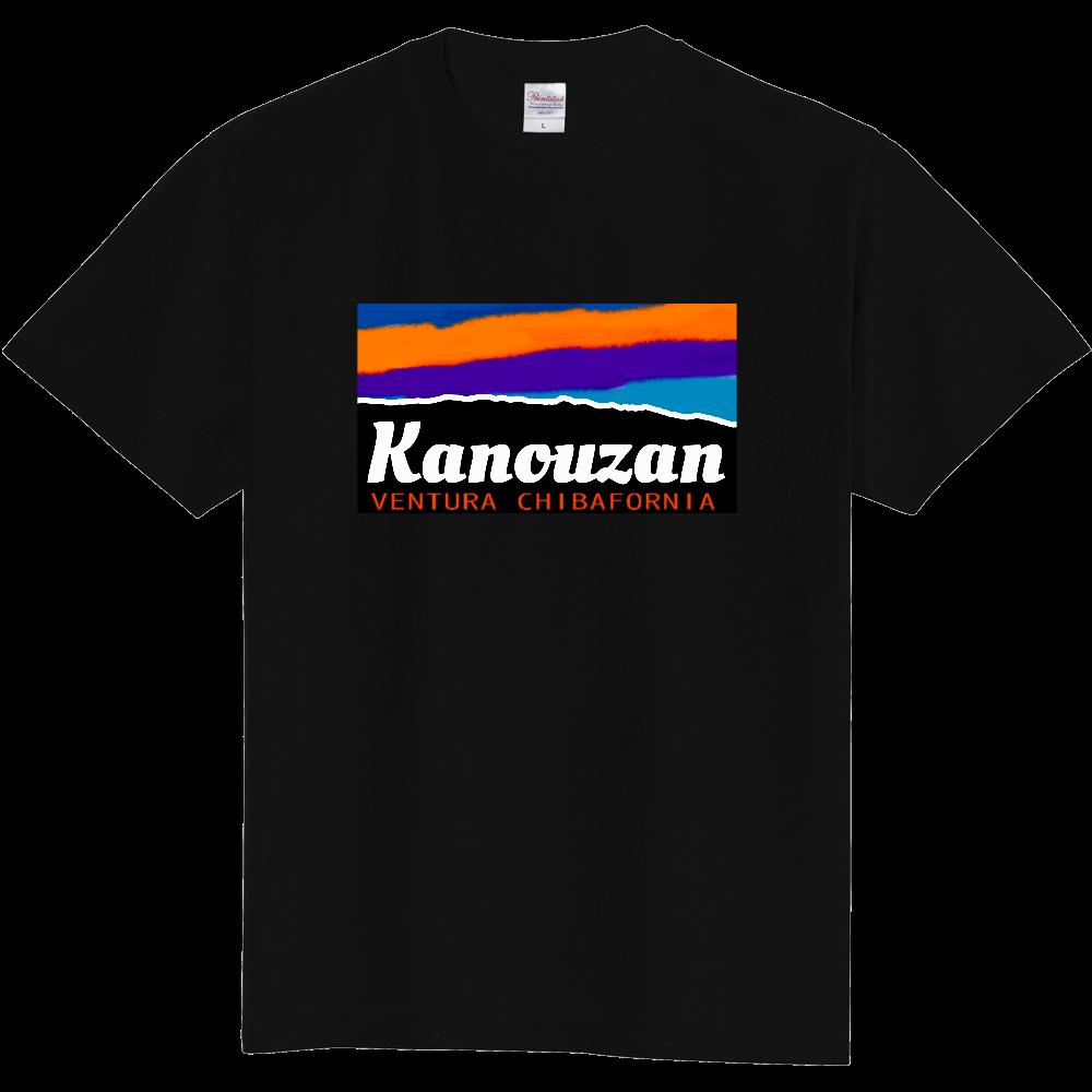 房総半島鹿野山Tシャツ 定番Tシャツ