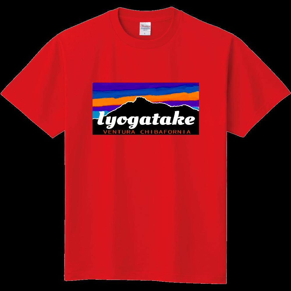房総半島伊予ヶ岳Tシャツ 定番Tシャツ