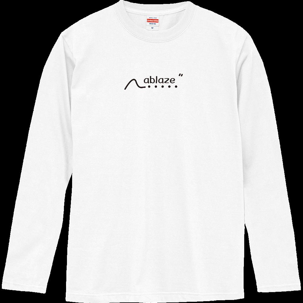 「2021年5月25日 21:00」に作成したデザイン ロングスリーブTシャツ