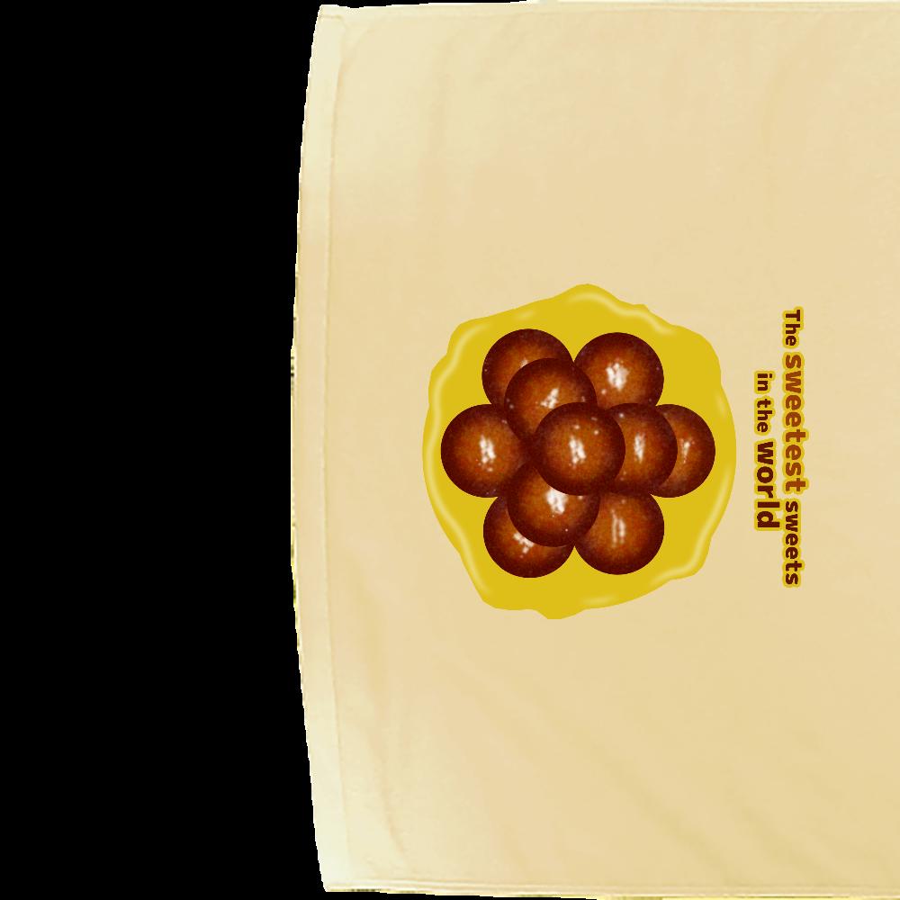 世界一甘いお菓子 シャーリングバスタオル シャーリングバスタオル
