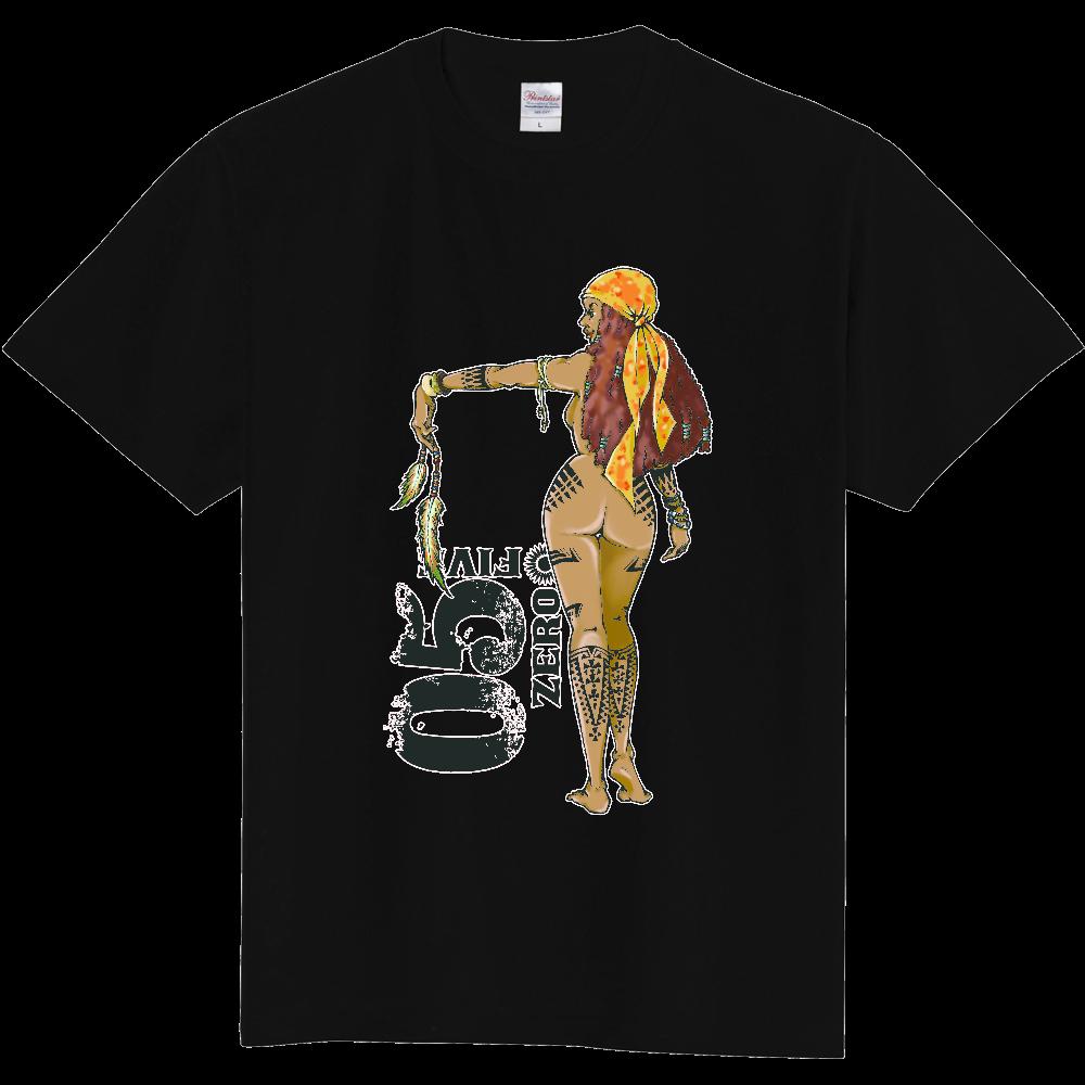 HIPPIE 定番Tシャツ
