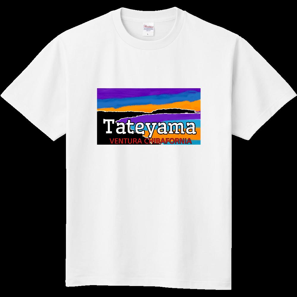 房総半島館山Tシャツ 定番Tシャツ