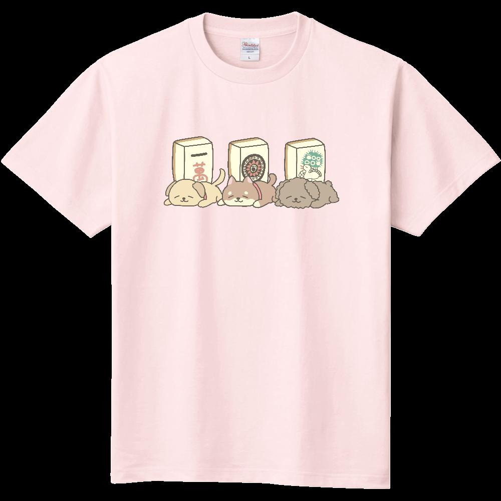 わんわんわん 定番Tシャツ