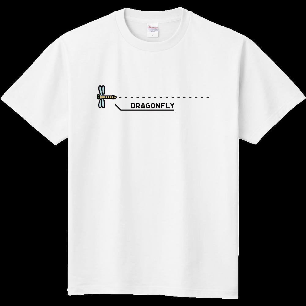 DRAGONFLY 定番Tシャツ