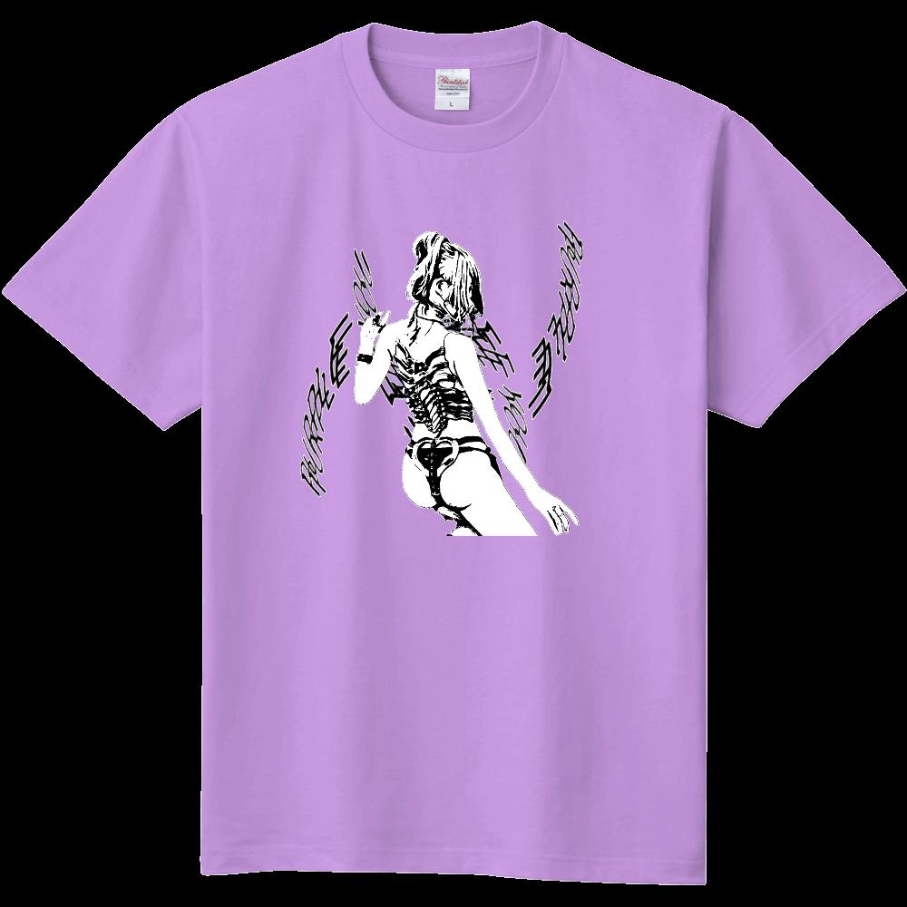 Purple Band 定番Tシャツ