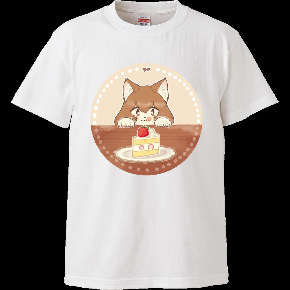 It looks yummy ♡ ノルちゃん ハイクオリティーTシャツ