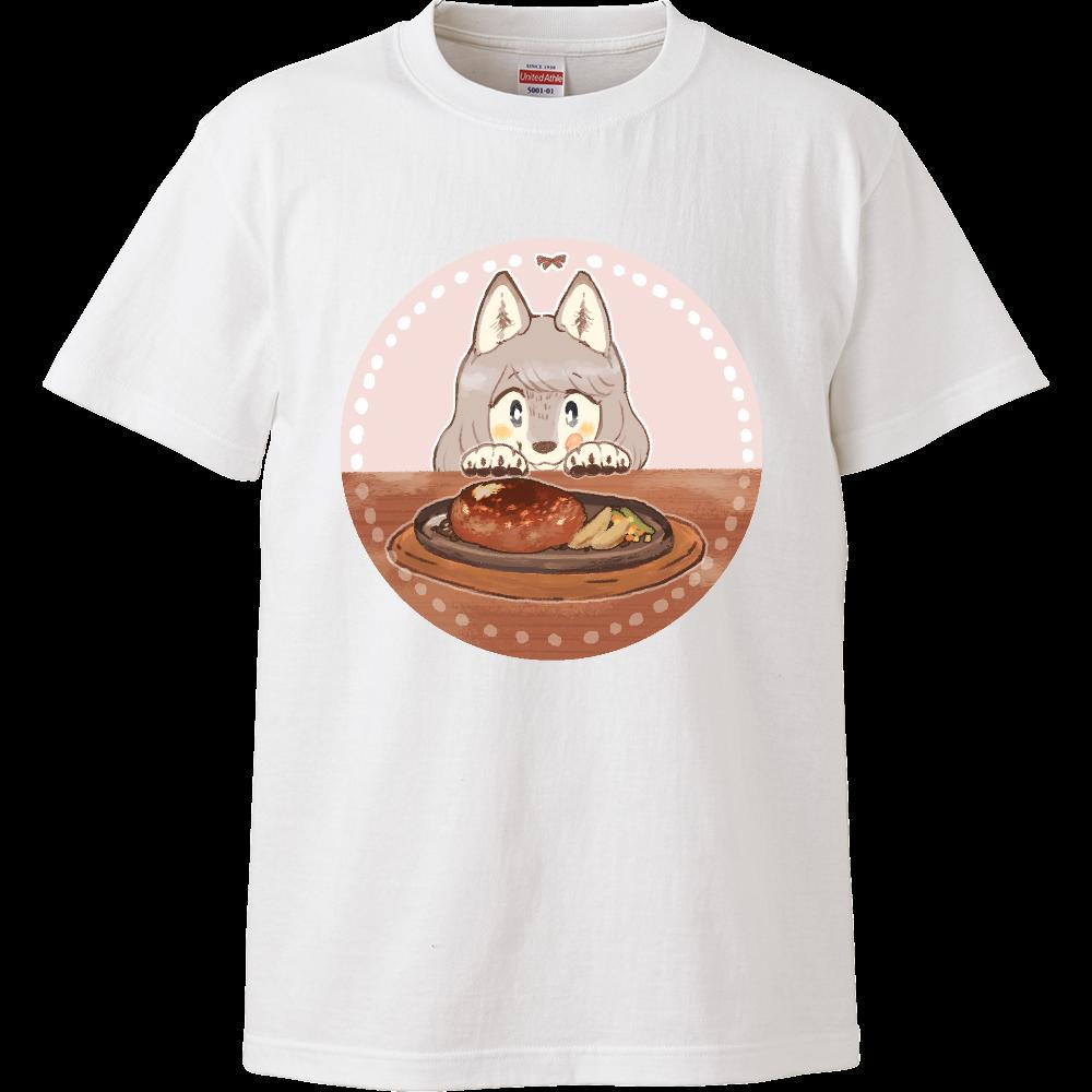 It looks yummy ♡ ルウムさん ハイクオリティーTシャツ