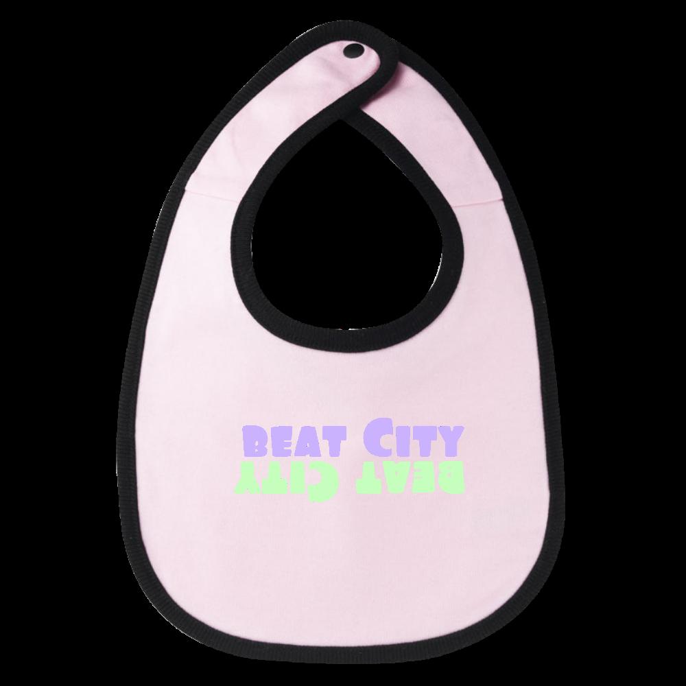 Beat City ベイビービブ ライトピンク×ブラック ベイビービブ