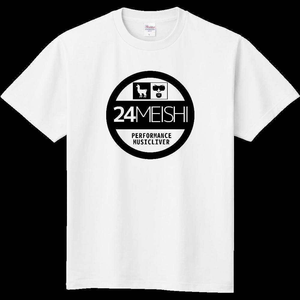 24エラ 定番Tシャツ