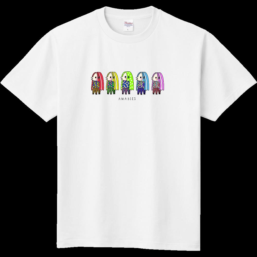 アマビエーズ キッズTシャツ キッズTシャツ
