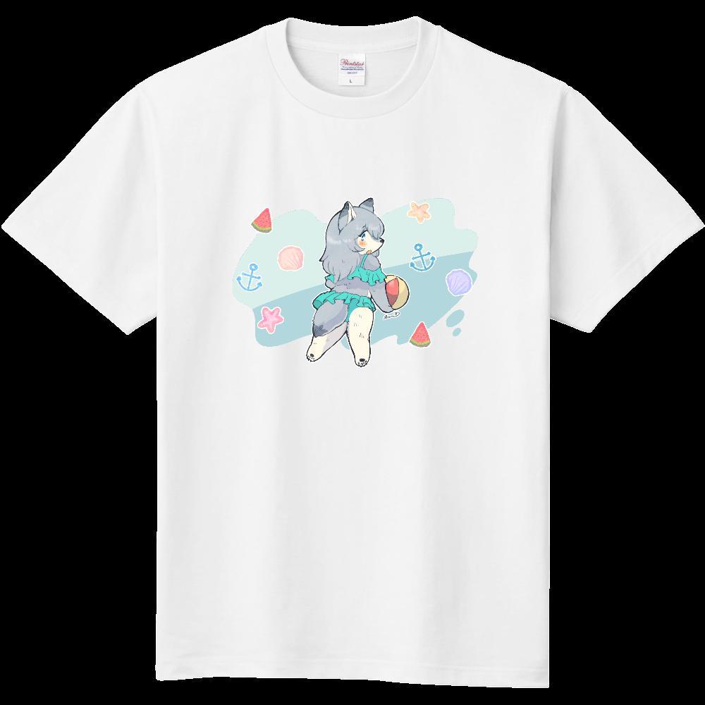 ルウムさんsummer2021 Tシャツ 定番Tシャツ