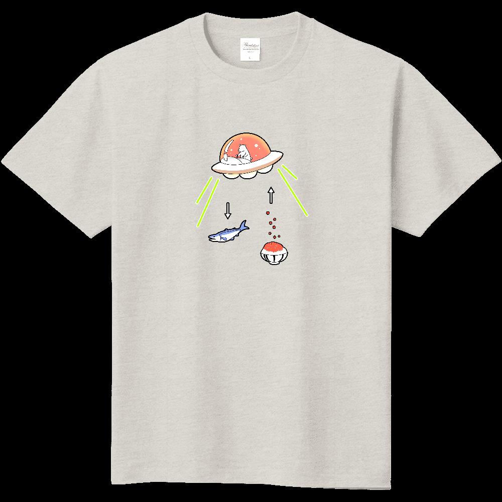 キャトリサイクル(いくら) 定番Tシャツ  定番Tシャツ