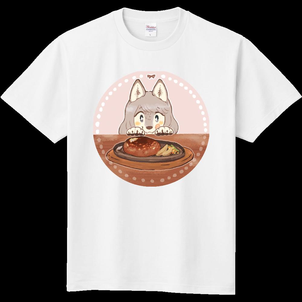 It looks yummy ♡ ルウムさん 定番Tシャツ