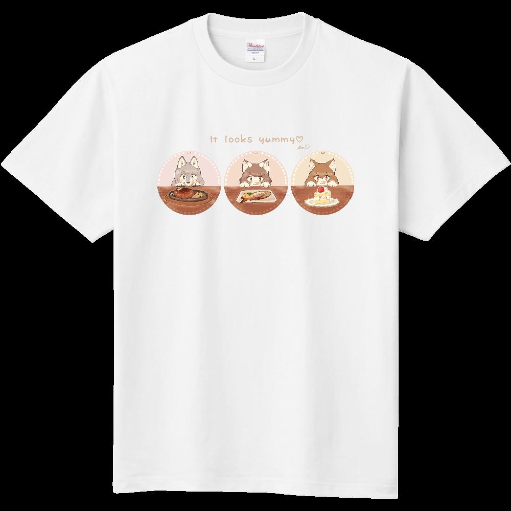 It looks yummy ♡ sonogirls 定番Tシャツ