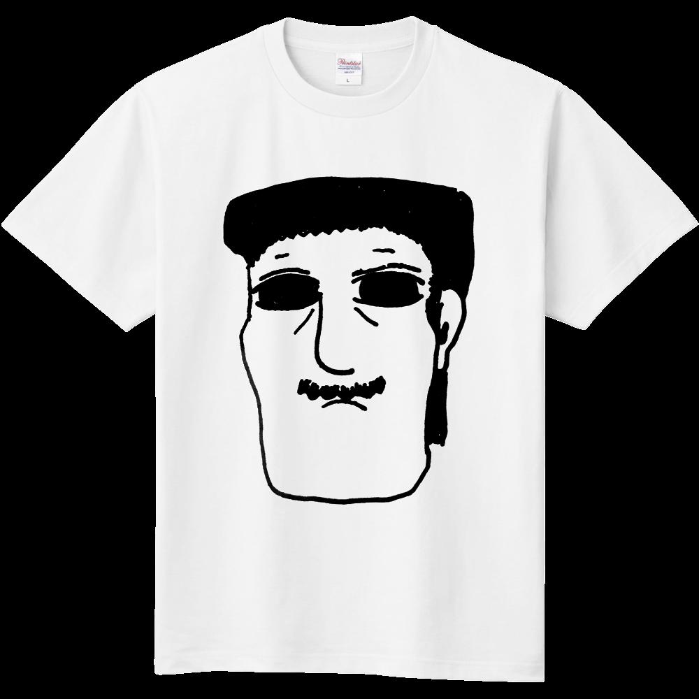 チャラニョンFM おださんTシャツ 定番Tシャツ