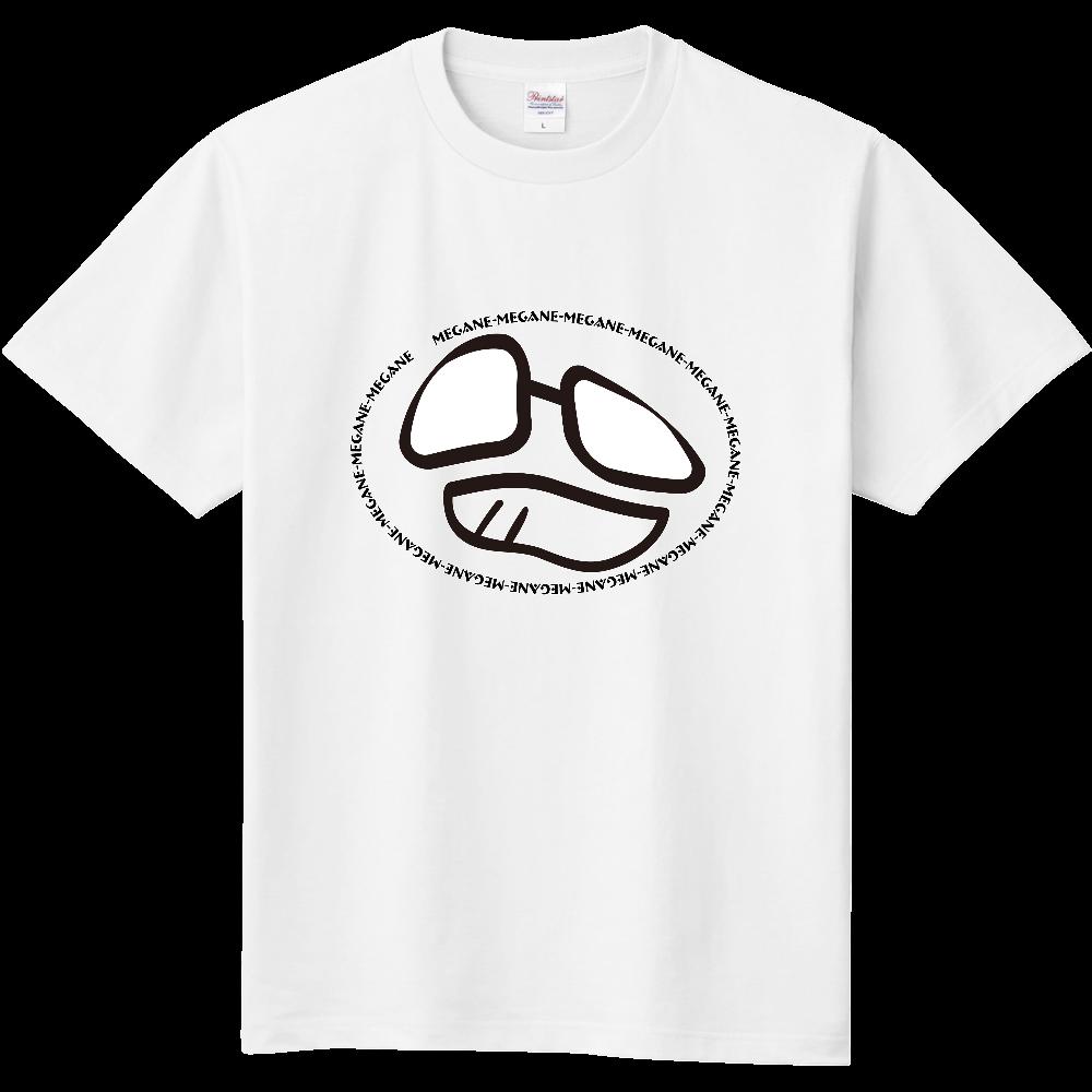 MEGANE-MEGANE02 定番Tシャツ