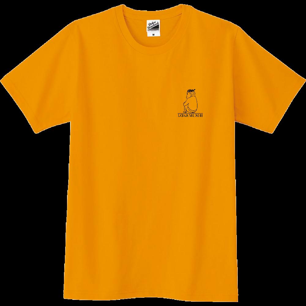 いじけ虫Tシャツ スリムTシャツ
