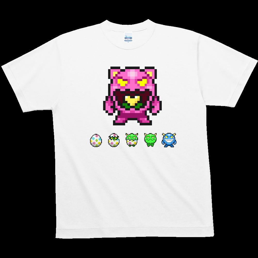 【全12色】夏メッシュTシャツ モンスターmonster 4.6oz ハニカムメッシュTシャツ