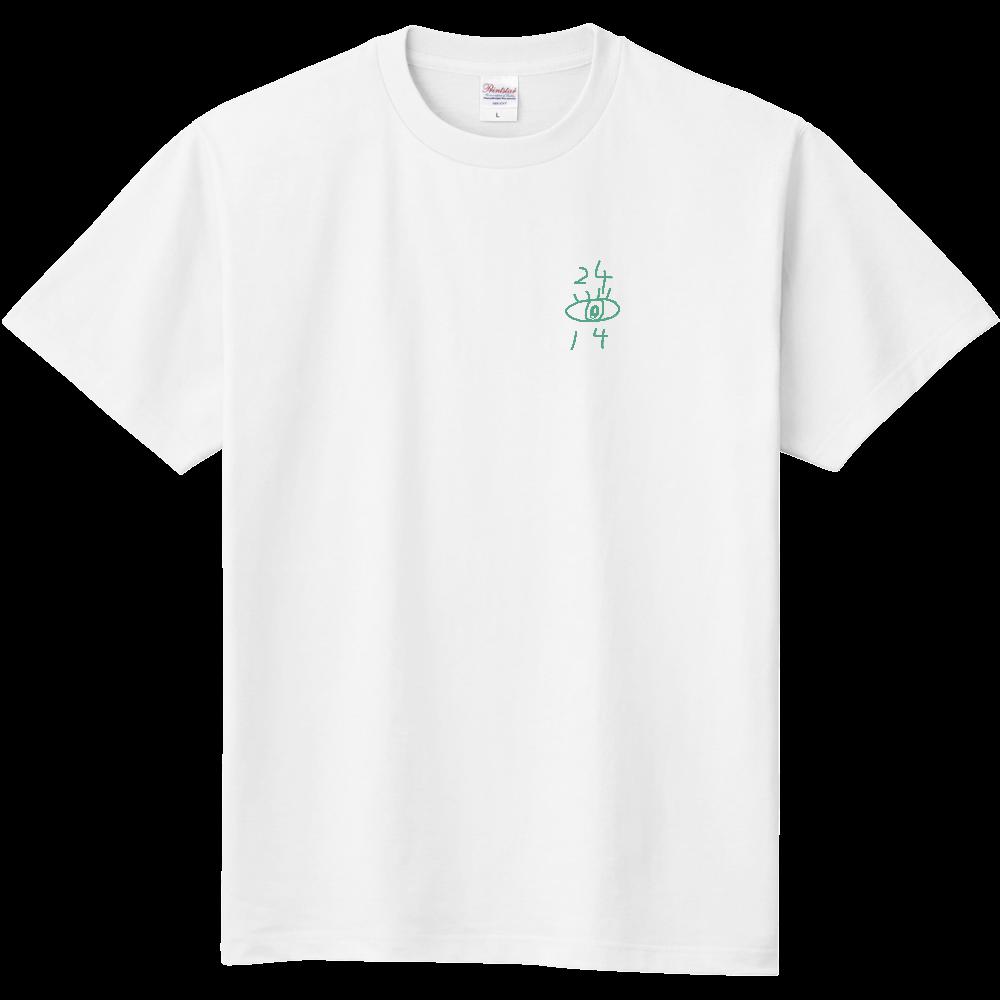 24手書きマーク 定番Tシャツ