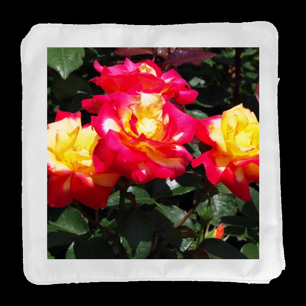 fleurs-01 クッションカバー(小)カバーのみ