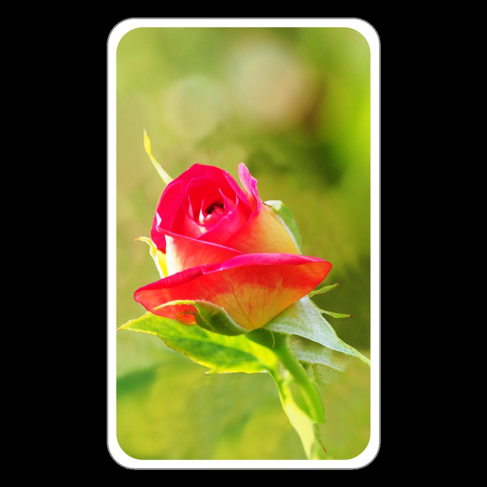 fleur-02 フラットパスケース