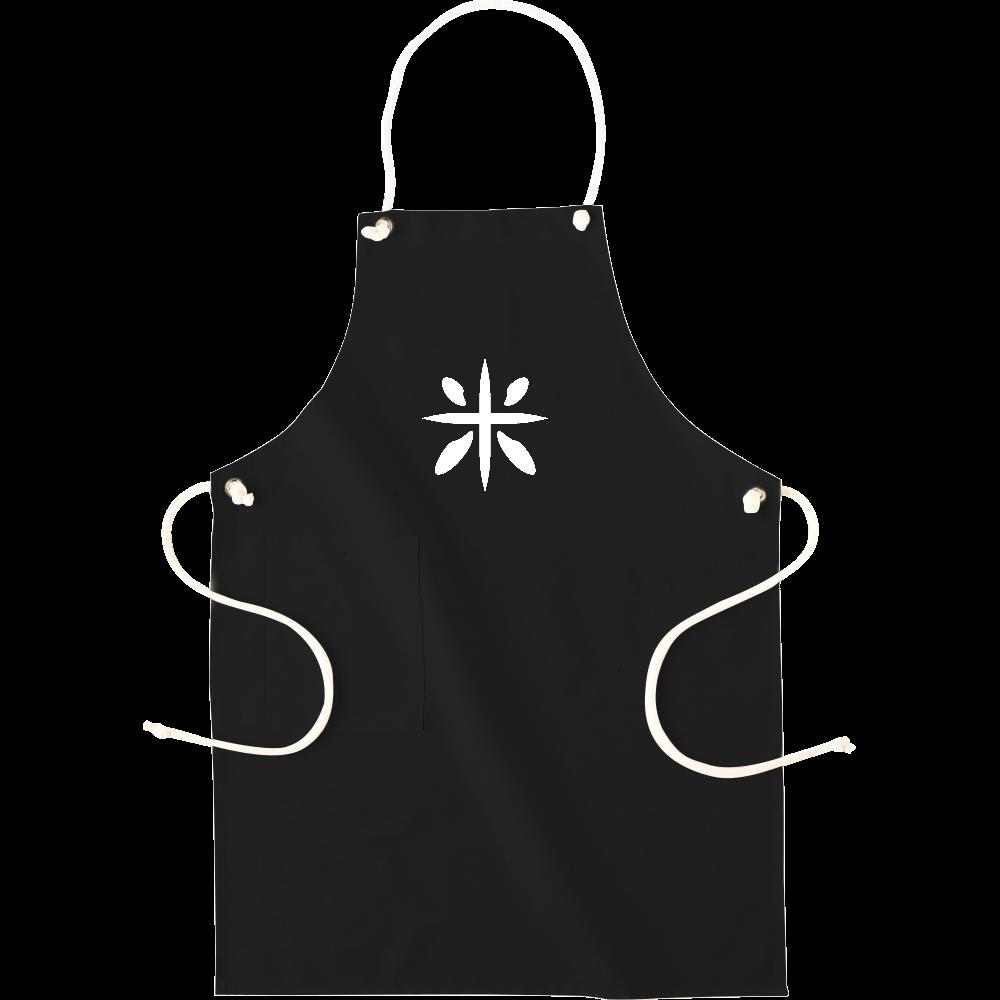rice logo エプロン 定番エプロン