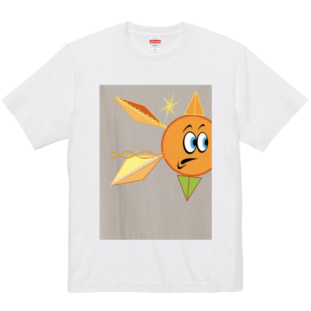 Sunny shirt 5.0オンス ユニバーサルフィットTシャツ