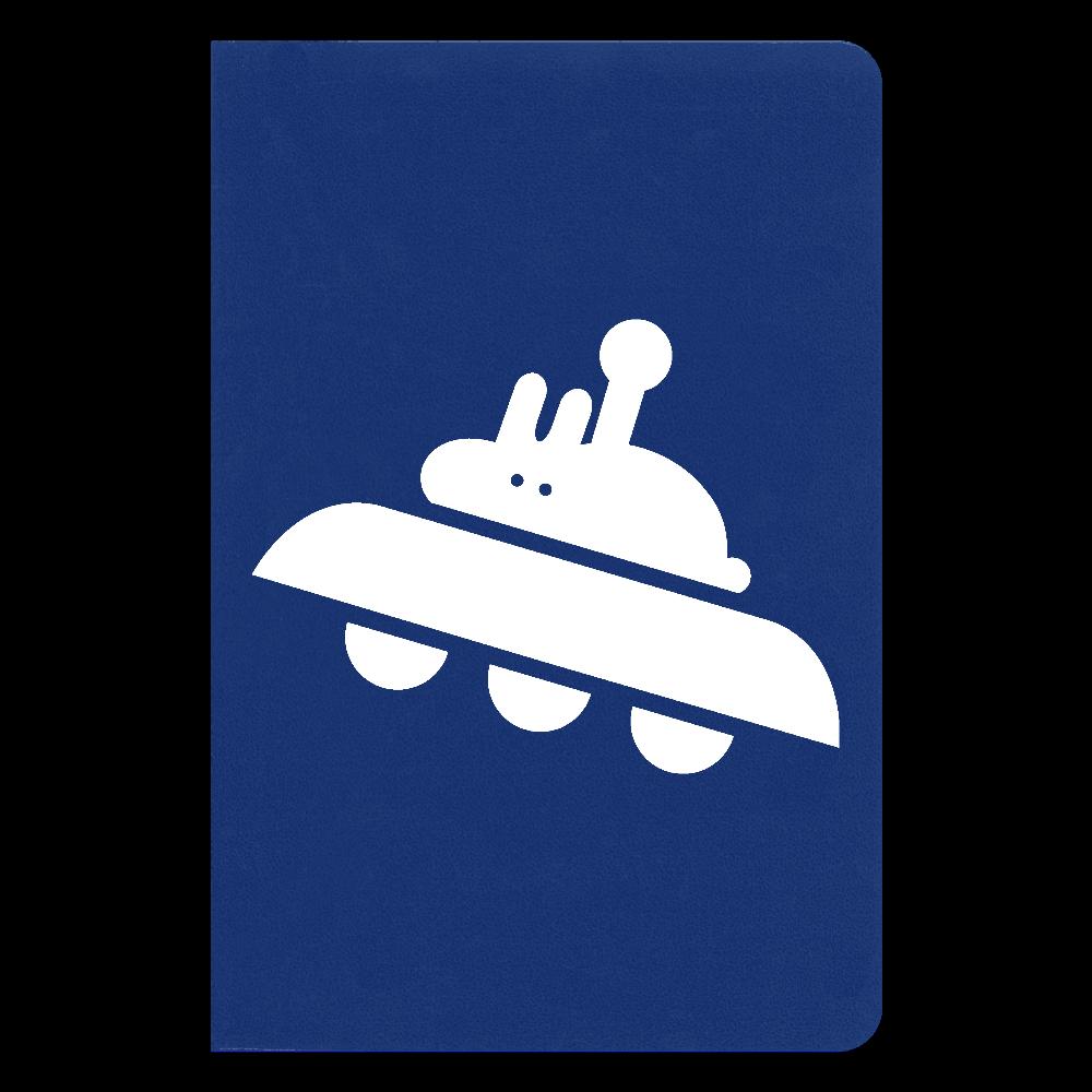 ウサギアダムスキーハードカバーノート(罫線) ハードカバーノート(罫線)