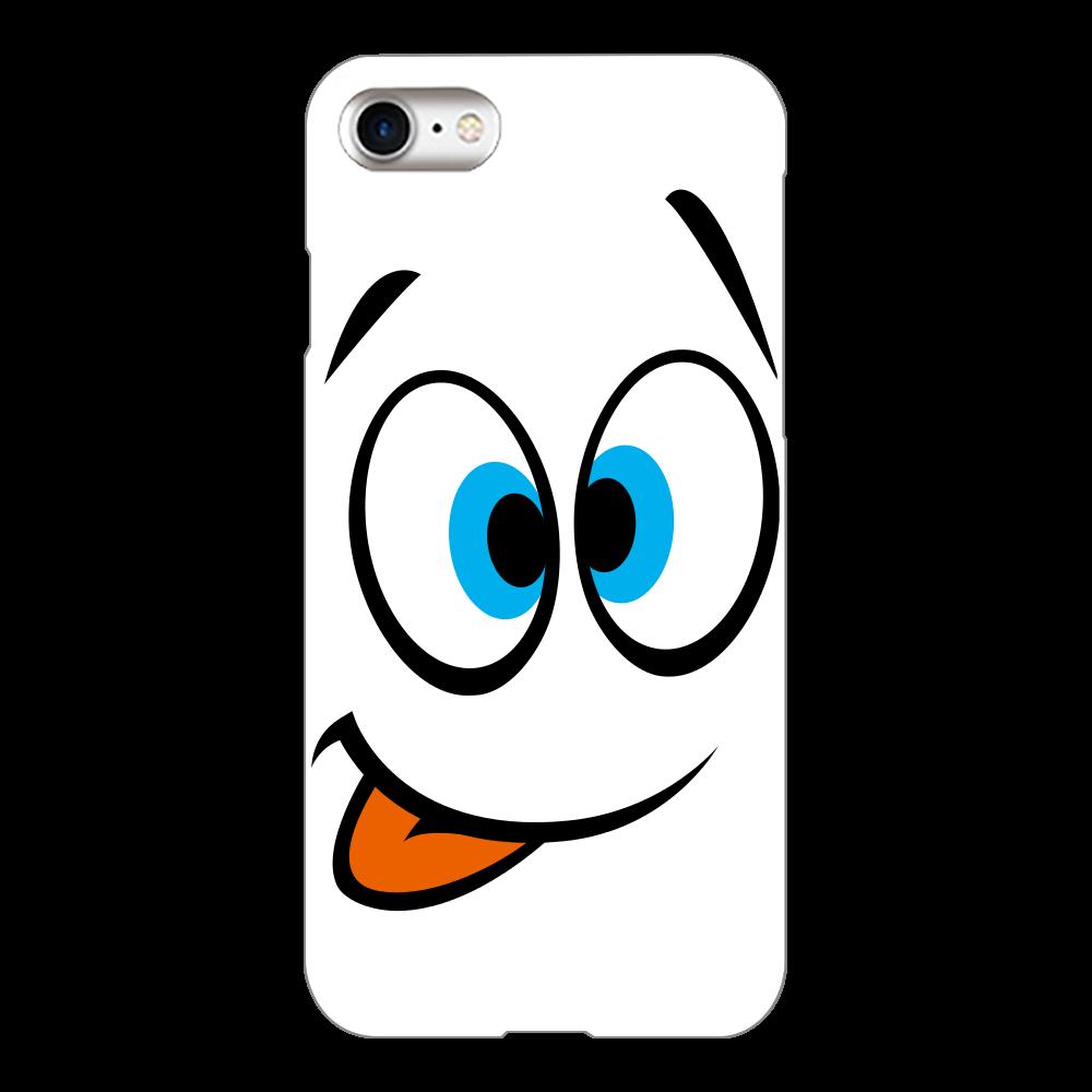 HELLO! iPhone8(白)