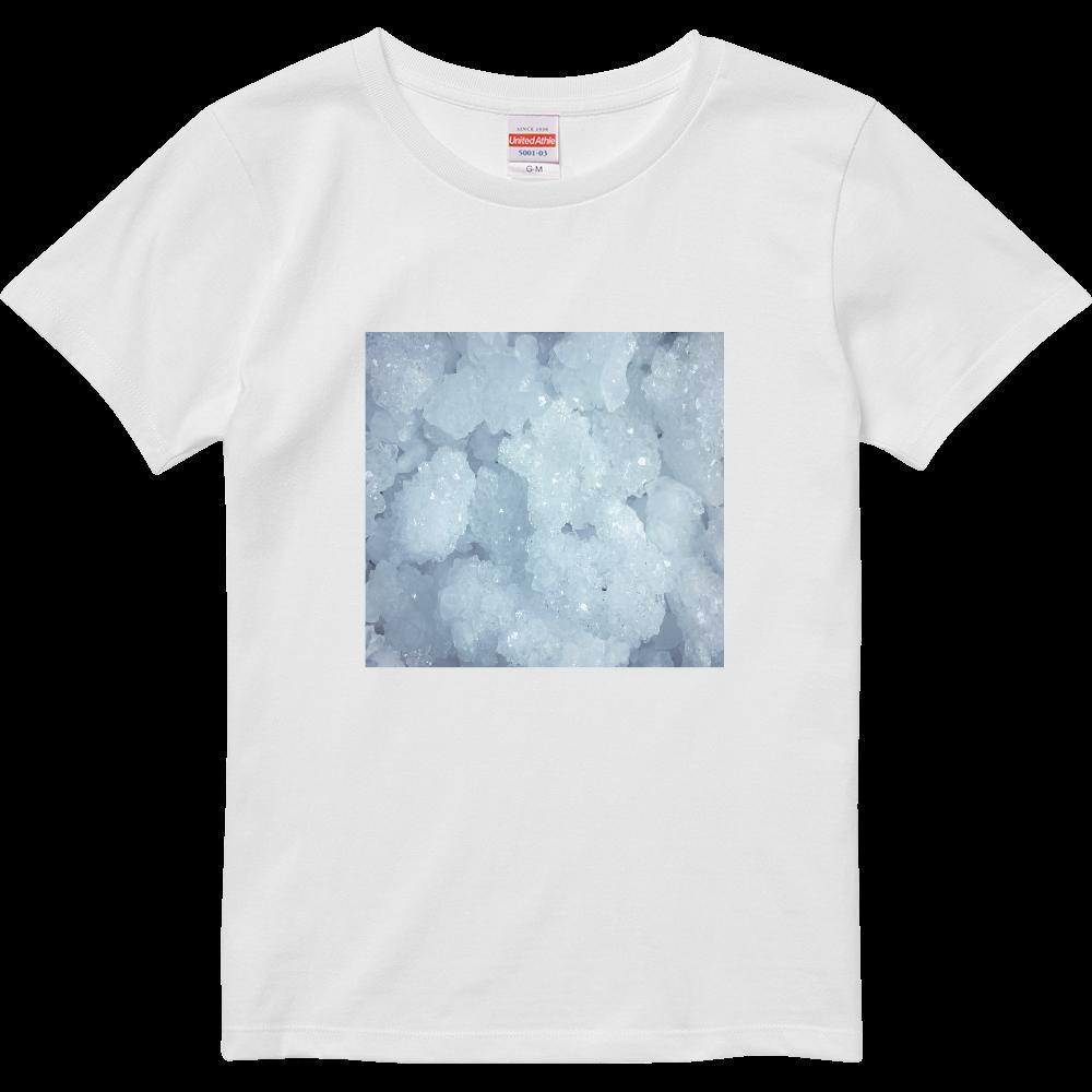 Crystal Garden ハイクオリティーTシャツ(ガールズ)
