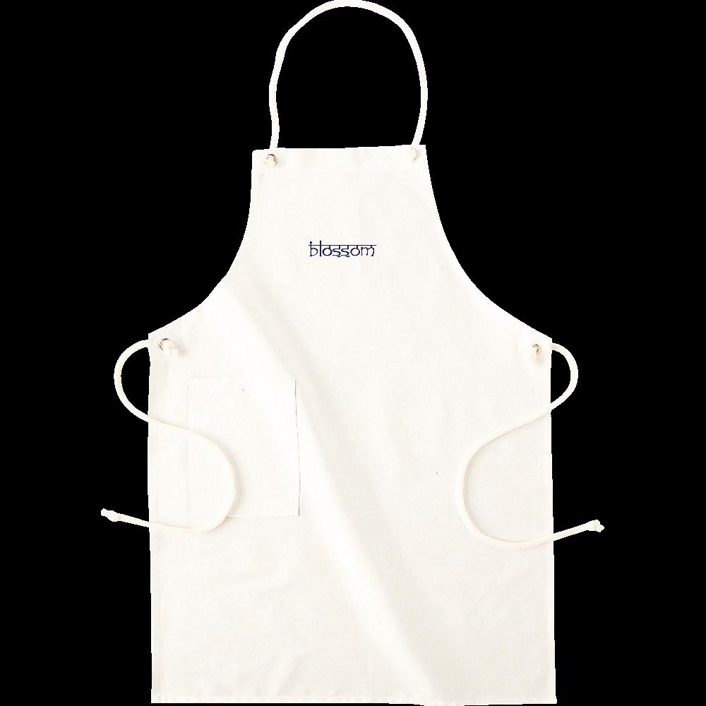 blossom original apron type B 定番エプロン