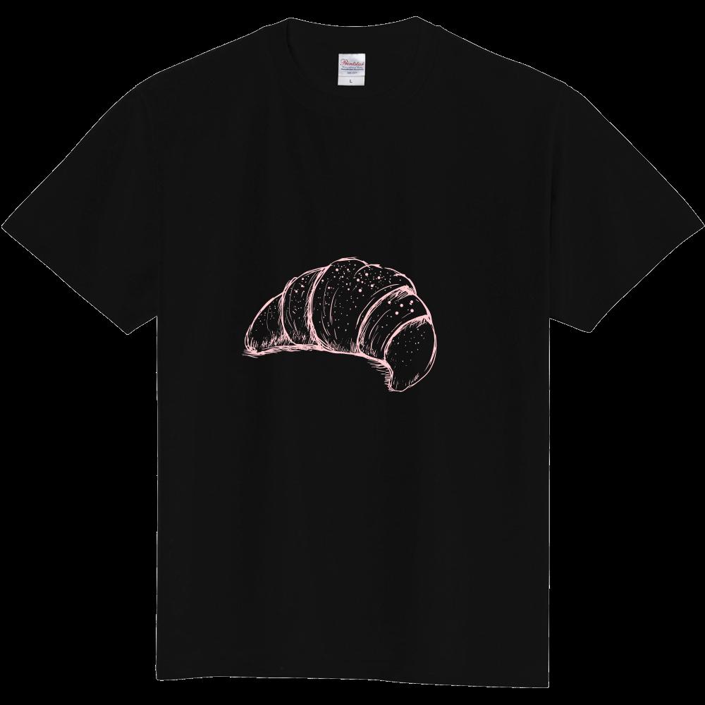 パン ピンク 定番Tシャツ