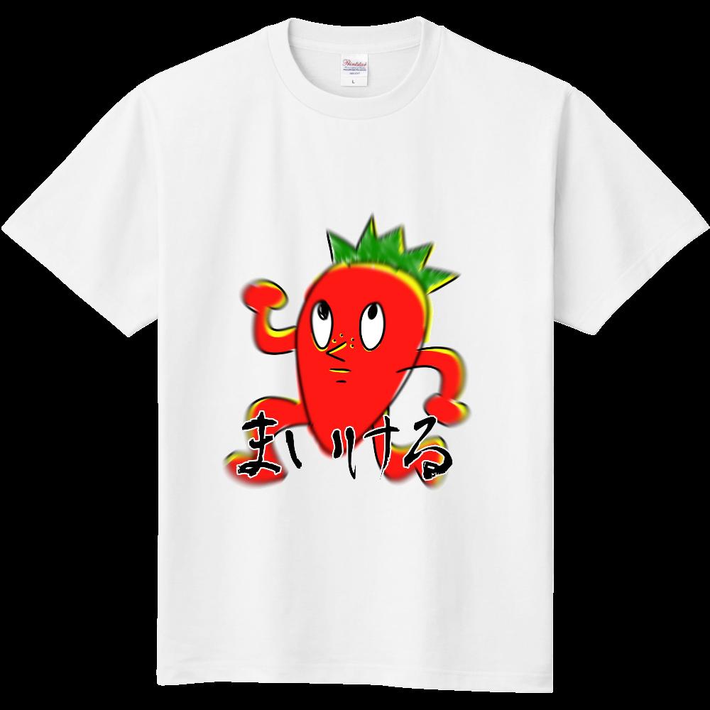 おもしろTシャツ「まいける」 定番Tシャツ